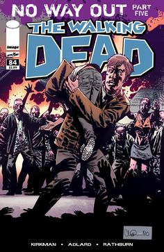 47 Best The Walking Dead Graphic Art images | The walking