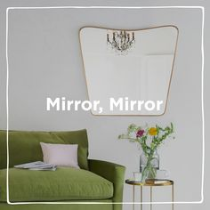 Our mirrors have to have us at hello. They always manage, the little devils. Beautiful Mirrors, Beautiful Wall, Handmade Mirrors, Smart Art, Metal Mirror, Hand Carved, Art Deco, Rustic, Wood