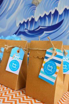 Sebastian's Surf Shack | CatchMyParty.com