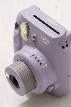 Slide View: 4: Fujifilm X UO Instax Mini 9 Instant Camera