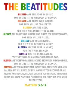 Bible Study Discover The Beatitudes. Prayer Scriptures, Bible Prayers, Faith Prayer, Bible Verses Quotes, Scripture To Memorize, Catholic Prayers Daily, Motivational Scriptures, Scripture Images, Bible Bible