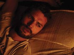 Jamie Dornan Outtakes–Photo outtakes from Jamie Dornan's Interview shoot have emerged. The Fifty Shades of Grey actor covers the June/July issue of Interview. For the magazine's gritty cover shoot, the former model connected with photography duo Mert & Marcus. Captured in bed, wearing underwear and grungy t-shirts, Dornan was styled by Karl Templer. Enjoyed this... [Read More]