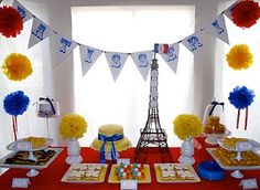 Oh Sugar Events: Madeline Birthday Party. Love this soooo much