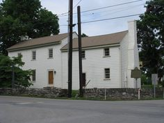 Offut-Cole Tavern is located at the corner of Old Frankfort Pike & US-62 in Midway, Kentucky. The log portion of the structure dates 1780s-1790s. Major John Lee, founder & early leader of Woodford County, lived here & began its tradition as a tavern. Leased to John Kennedy & William Dailey, it grew in fame as a stagecoach stop (midway) along the toll road from Lexington to Frankfort. Horatio Offut leased the tavern from Major Lee & constructed the brick section, but no leases were ever…