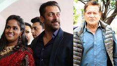 Salman Khan's father confirms that Arpita Khan is expecting her first child! #SalmanKhan