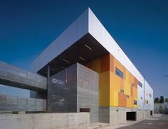 St. Thomas the Apostle School. Griffin Enright Architects: