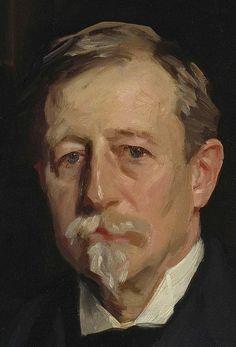 Portrait, John Singer Sargent