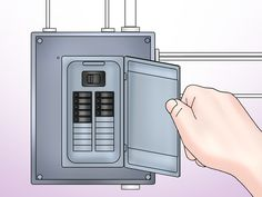 Adding a new electrical circuit to your home also requires that you add a new circuit breaker to the electrical service panel. This article will explain how to install a breaker switch and connect it to type NM non-metallic sheathed...