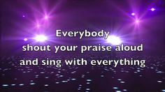 Planetshakers - Put Your Hands Up (Lyrics) AWESOME SONG