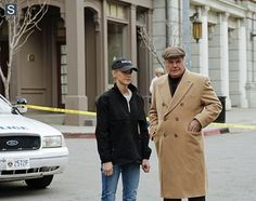 NCIS - Episode 11.16 - Dressed to Kill - Promotional Photos (5)