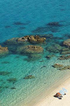 Calabria, Italia - Grande nonno Artone emigrato da questa zona. Mi piacerebbe rintracciare le radici familiari di nuovo qui!