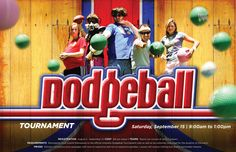 Anyway, here is an 11x17 poster that I will be printing for our student ministry Dodgeball Tournament.