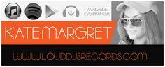 Kate-Margret on iTunes https://itunes.apple.com/us/artist/kate-margret/id507436560