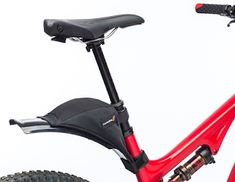 #FenderBag shown on full suspension bike with telescoping seat post dropper Bicycle Accessories, Bag Accessories, Bicycle Wheel, Bike, Full Suspension, Mountain Biking, Bicycle, Cycling Accessories, Bike Wheel