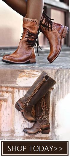 GiftHerShoes offers a wide selection of trendy fashion style women's shoes, clothing. Affordable prices on new shoes, tops, dresses, outerwear and more. Vintage Boots, Vintage Outfits, Cute Shoes, Me Too Shoes, Gossip Girl, Vetements Clothing, Bota Country, Trendy Fashion, Womens Fashion