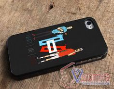 Twenty One Pilots Phone Cases For iPhone 4/4s/5/5s/5c Cases, iPhone 6/6+ Cases, ...