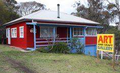 Montague Art & Craft Society Inc > Studio & Gallery > 92 Campbell Street, #Narooma NSW 2546 > http://macsartnarooma.com.au/