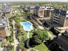 La vivienda perfecta: buena localización, exterior, más de 70 m2, menos de 40 años de antigüedad, en buen estado, sostenible, con ascensor, garaje, zonas comunes, domótica,...