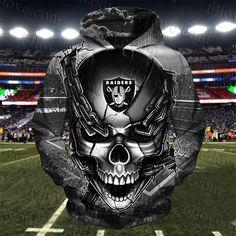 Philadelphia Eagles Hoodie, Philadelphia Eagles Hoodie, Nfl Philadelphia Eagles Apparel All Over Print Hoodie Raiders Football Team, Eagles Team, Nfl Oakland Raiders, Philadelphia Eagles Apparel, Raiders Hoodie, Nfl Chicago Bears, Skull Hoodie, Washington Redskins