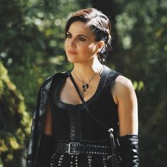 This is my new fav Regina outfit