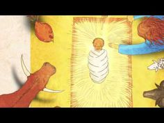 """He's Here"" Christmas Story Video from the Jesus Storybook Bible. Description from site: It does a great job of setting the story of Jesus' birth in the context of redemptive history. (Haven't watched yet so don't know what it will be like, but. Christmas Bible, Preschool Christmas, Christmas Activities, A Christmas Story, Christmas Themes, Kids Christmas, Bible Stories For Kids, Bible For Kids, Happy Birthday Jesus"