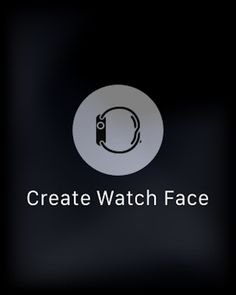 Here's an easy way to get creative Apple Watch faces