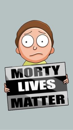 We have infinite of you useless hoes! Ricky Y Morty, Rick And Morty Stickers, Rick And Morty Tattoo, Rick And Morty Poster, Dope Cartoons, Cartoon Crossovers, Flash Art, Cartoon Games, Iphone Wallpaper