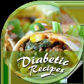 Diabetic Recipes :Healthy Food