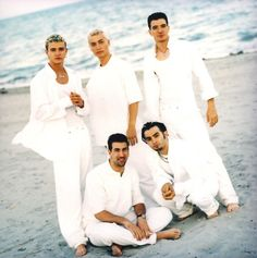 #NSYNC - Can't go wrong!