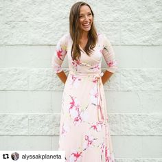 Fun shooting for this beautiful mama and @shoppinkblush. She doesn't think so but she's a natural in front of the camera and looks hawwt in this dress   #naturalbeauty #shecanwearanything #shoppinkblush #pinkblushstyle ....... #Repost @alyssakplaneta (@get_repost)  No one can make me smile as big as Miss Mila Mae! I'm loving this dress from @shoppinkblush! It is super comfy and light weight for the summer!  #shoppinkblush #pinkblushstyle . @wjfoxphoto