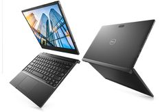 Latitude 12 7000 Series Touch Notebook