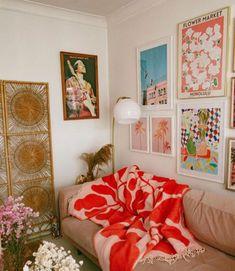 Room Ideas Bedroom, Bedroom Decor, Nursery Decor, Aesthetic Room Decor, Cool Rooms, New Wall, My New Room, House Rooms, Room Inspiration