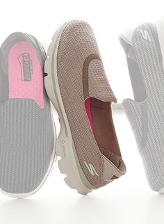 Skechers® GOwalk 3 Slip-On - Feel Good Store - Online Catalog Shopping for Well Being   Health Care Products   Joint Support   and much more!