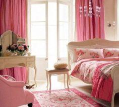 Ονειρικά εφηβικά υπνοδωμάτια για μικρές κυρίες Απαλά χρώματα, ή funky συνδυασμοί για όλα τα γούστα.