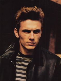 Get outta town James Franco. I'll marry you one day, you beautiful thang.