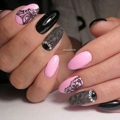50 Nail Art Design for Perfect Summer