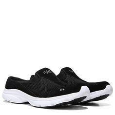 010b27fef28 Ryka Women s Tranquil Slip Resistant Medium Wide Slip On Shoe Ryka Shoes