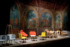 Galleria – Lepo Product Oy Showroom, Helsinki, Chair, Interior, Home Decor, Pine, Decoration Home, Room Decor, Design Interiors