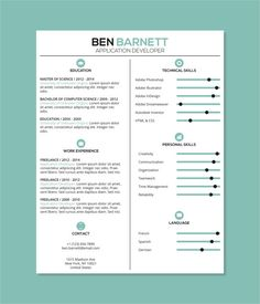 Modern resume template modern cover letter reference letter ms word resume resume template cover letter professional reference for microsoft word instant spiritdancerdesigns Choice Image