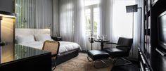 @basiccollection, Hotel Montefiore Tel Aviv #hotel #design #furniture #israel #basiccollection #tel aviv