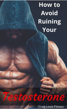 I'm sure you will agree that there exists a ton of blog posts that talk about exercise routines, foods, and lifestyle habits that help with men's testosterone levels. Testosterone Boosting Foods, Boost Testosterone, Increase Testosterone Naturally, Build Muscle Fast, Exercise Routines, Healthy Habits, Lose Weight, Posts, Workout