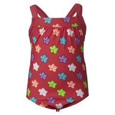 "LEGO® Wear Schwimmanzug Aila Swim Suit Badeanzug ""Lego-Flowers"""