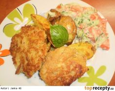 Karbanátky s cuketou a červenou čočkou Clean Eating, Meat, Chicken, Food, Healthy Meals, Beef, Meal, Healthy Eating, Essen