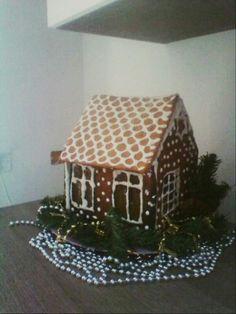Gingerbread, Desserts, Christmas, Tailgate Desserts, Xmas, Deserts, Ginger Beard, Postres, Navidad