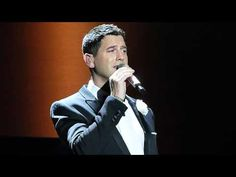 ILDIVO My Way (A Mi Manera) Live at Birmingham LG Arena 14.04.12 HD