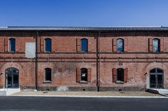 Warehouse of Time / FT Architects | Netfloor USA