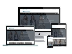 LT Clothes Shop-Wordpress theme Themes LT Clothes Shop is premium e-commerce WordPress theme highly recommended for online shopping cart an by LTheme Clothes Shopping Websites, Online Shopping Websites, Business Brochure, Business Card Logo, Web Themes, Joomla Themes, Website Themes, Promotion Tools, Joomla Templates
