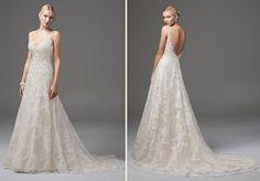Vestido de Noiva // IN-444N