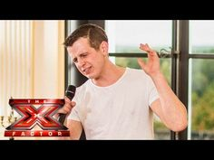 Will Max Stone be in paradise?   Judges Houses   The X Factor 2015 - YouTube