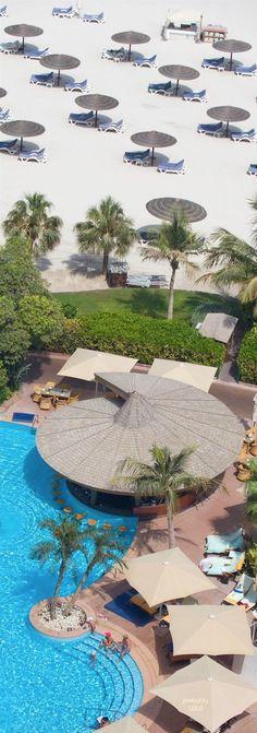 Talise, Jumeirah Beach Hotel...Dubai | LOLO